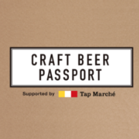 CRAFT BEER PASSPORT Supported by Tap Marchéの公式サイト